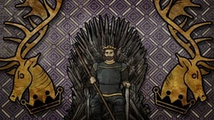 Game of Thrones Season 0 :Episode 78  Histories & Lore: House Baratheon