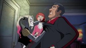 Harley Quinn Season 1 :Episode 10  Bensonhurst