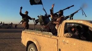 ISIS: Nová generace