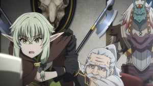 Goblin Slayer: 1×3