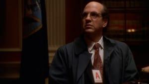 À la Maison Blanche: Saison 3 episode 12