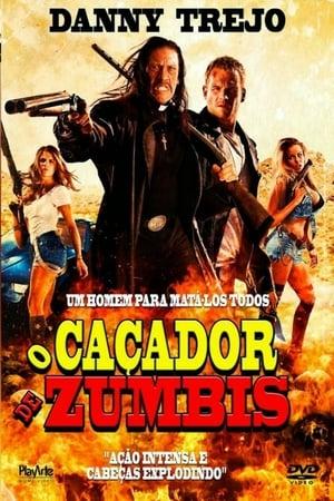O Caçador de Zumbis