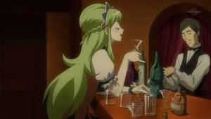 Ixion Saga: Dimensional Transfer Season 1 Episode 12