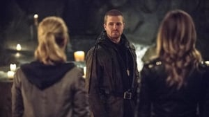 Arrow sezonul 3 episodul 22
