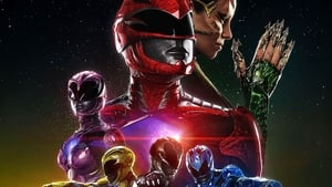 Film Power Rangers 2017