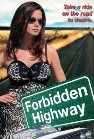 Forbidden Highway poster