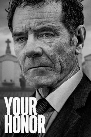 Your Honor - Poster