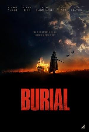 Burial-Niamh Algar