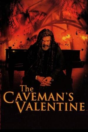 The Caveman's Valentine-Samuel L. Jackson