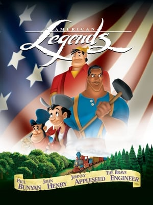 Image Disney's American Legends