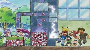 Pokémon Season 7 :Episode 34  Hokey Poké Balls!