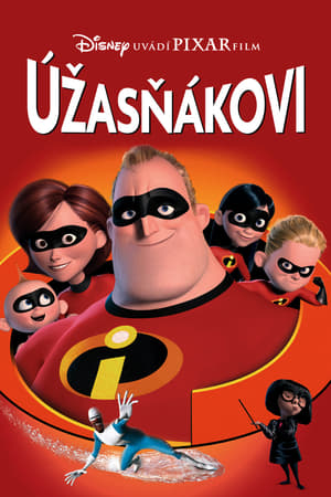 poster The Incredibles