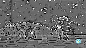 Kikoriki Season 1 :Episode 86  Chico in the Fog