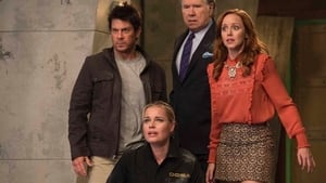 Episodio TV Online The Librarians HD Temporada 3 E10 The Librarians y la ira del caos