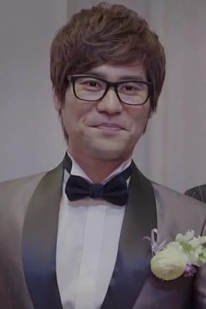 Kang Sung-pil isNam Ki-yong