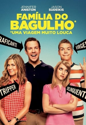 Família do Bagulho Torrent, Download, movie, filme, poster