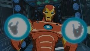 Os Vingadores: Os Maiores Heróis da Terra: 1×1