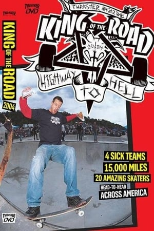 Image Thrasher - King of the Road 2004