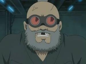 Gintama: 1×17