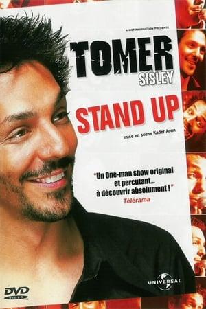 Tomer Sisley - Stand Up (au Bataclan)-Tomer Sisley
