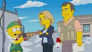 Los Simpson: 32×10