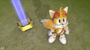 Sonic Boom: 2×9