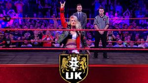 WWE NXT UK: 1×6