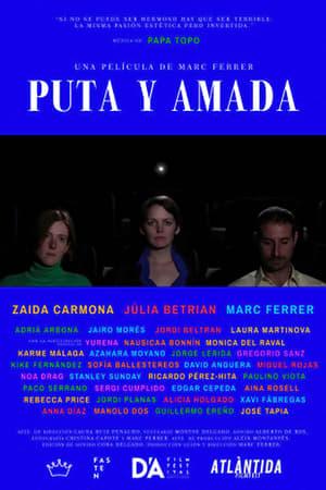 Ver Puta y amada (2018) Online