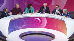 Question Time Season 39 :Episode 5  09/02/2017
