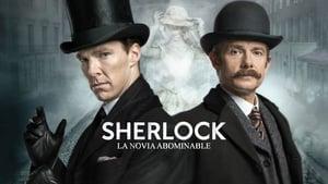 Sherlock La novia abominable 2016 Spanish