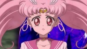 Sailor Moon Crystal: Season 2 Episode 11