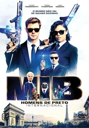 MIB: Homens de Preto – Internacional Torrent (2019) Dual Áudio 5.1 / Dublado BluRay 720p | 1080p | 2160p 4K – Download