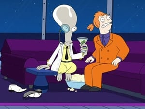 American Dad! Season 4 :Episode 10  Tearjerker