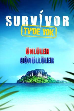 Survivor TV'de Yok