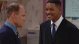 The Fresh Prince of Bel-Air: 6×3