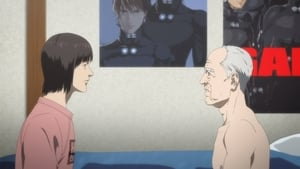 Inuyashiki: Last Hero: Season 1 Episode 5