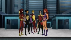 Teen Titans: The Judas Contract Trailer