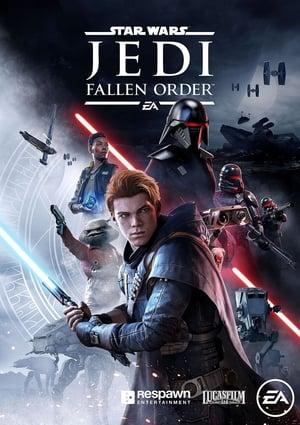 Star Wars Jedi: Fallen Order Torrent (2019) [PC GAME + Crack] – Download