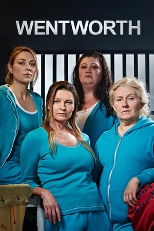 Wentworth Season 8 Episode 10