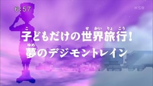 Digimon Fusion: Season 2 Episode 13