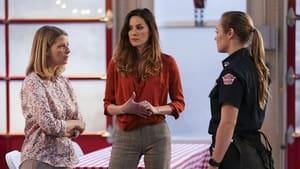 Grey's Anatomy : Station 19 saison 4 episode 11
