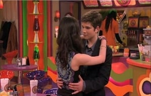 iCarly: 3×3