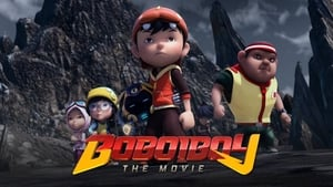 Nonton BoBoiBoy: The Movie