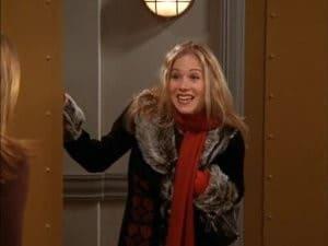 Friends: Season 9 Episode 8