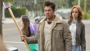 Episodio TV Online The Librarians HD Temporada 1 E6 Y las fábulas de la perdición