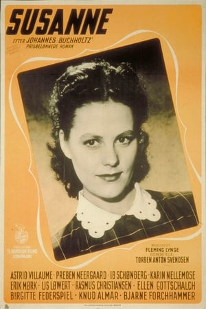 Capa do filme Susanne