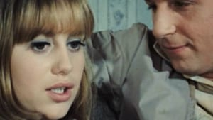English movie from 1969: All Neat in Black Stockings