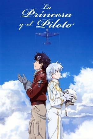 VER La Princesa Y El Piloto (2011) Online Gratis HD