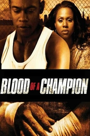 Blood of a Champion-Bokeem Woodbine