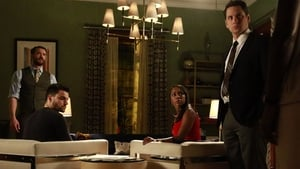How to Get Away with Murder 2×12